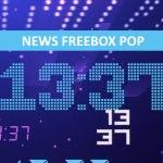 News Freebox Pop